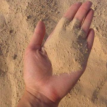 Песок карьерный 15 тонн за 5000 руб.