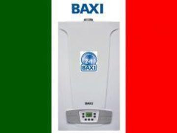Газовый настенный котел Baxi ECO NOVA 24F