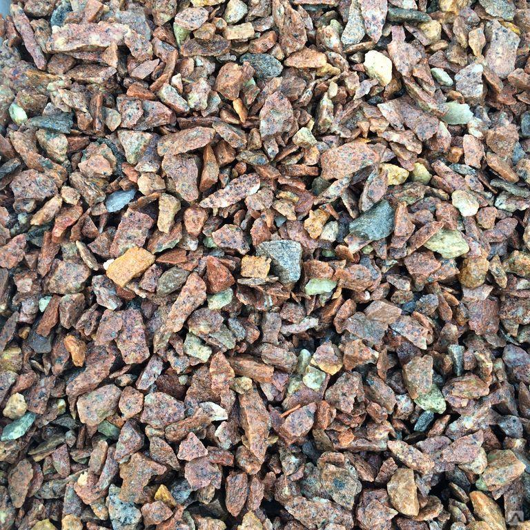 Гранитный щебень 2 5 гранитная крошка сухие строительные смеси отделочные материалы прайсы Ижевск