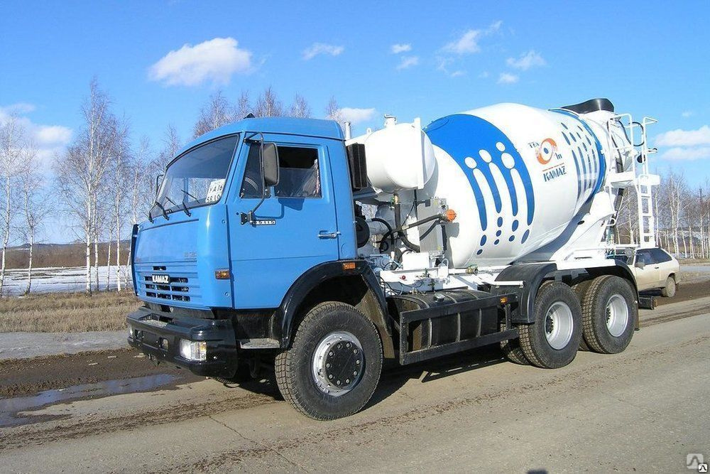 Заказать бетон с доставкой тюмень известково цементный раствор 2