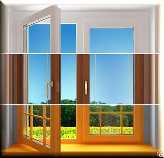 Пластиковые окна: преимущества и особенности