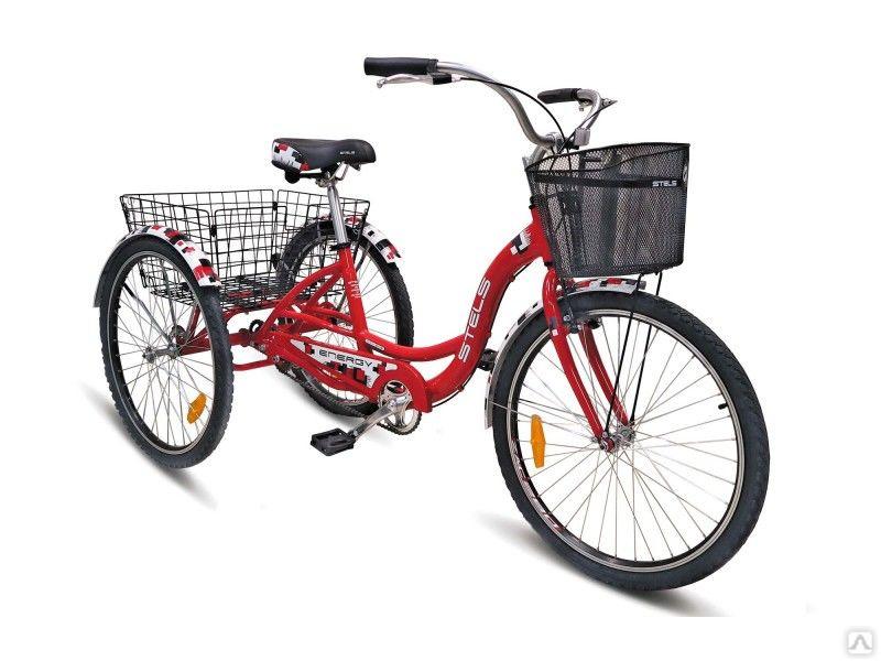 Магазин В Москве Трехколесные Велосипеды Взрослые